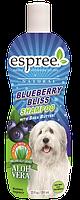 Espree (Эспри) Blueberry Bliss Shampoo with Shea Butter Шампунь для собак и кошек 30 мл
