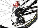 Горный велосипед Azimut Rock 26 GD, фото 3