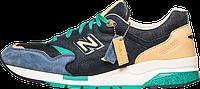 Мужские кроссовки New Balance 1600 Social Status, нью беланс