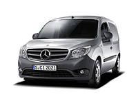 Хром пакет для Mercedes Citan W415 (2013-...)