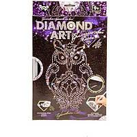 Наб для творчості DIAMOND ART
