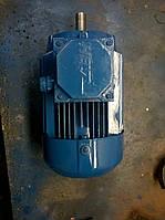 Электродвигатель АИР 80 В6 (1.1 кВт, 1000 об\мин)