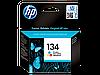 Картридж DJ No.134 Color HP (C9363HE)
