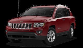 Тюнинг Jeep Compass ( 2006 - 2016 )