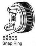 SATA Стопорное кольцо воздушного колпака для 2000, 3000 ХВЛП