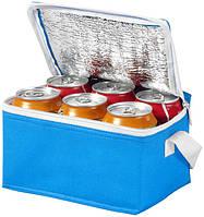 Сумка-холодильник на 6 банок.