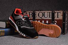 Мужские кроссовки New Balance 997 Tassie Tiger Black купить в ... c85aafe054f
