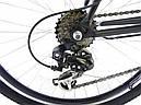 Горный велосипед Azimut Fly 26 GV+, фото 3