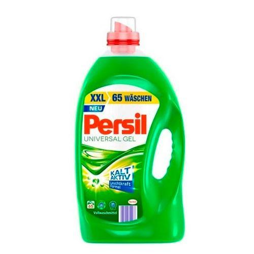 Persil universal Gel Гель для стирки белья 65 стирок