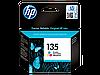 Картридж DJ No.135 Color HP (C8766HE)