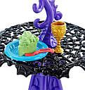Набор Монстр Хай Кафе и Клео де Нил Monster High Cleo De Nile Scream & Sugar Cafe, фото 5
