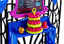 Набор Монстр Хай Кафе и Клео де Нил Monster High Cleo De Nile Scream & Sugar Cafe, фото 7