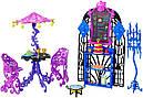 Набор Монстр Хай Кафе и Клео де Нил Monster High Cleo De Nile Scream & Sugar Cafe, фото 10
