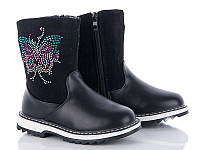 Сапоги девочка обувь опт 7км Одесса Украина