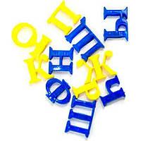 Буквы магнитные KI-7000
