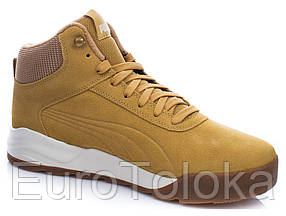 fb2e67123 Мужские зимние ботинки / кроссовки PUMA DESIERTO SNEAKER