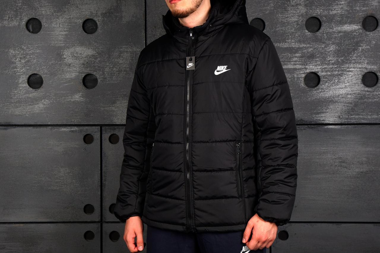 a829d24f Мужская Куртка Nike найк (реплика) - Интернет Магазин