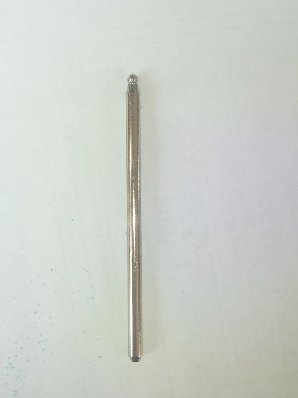 Насадка для фрезера алмазная шарик №16