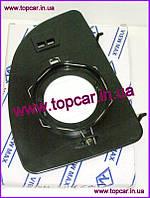 Вкладыш зеркала правое верх без обогрева Citroen Jumper II 99-06 View Max Тайвань VM-201GR