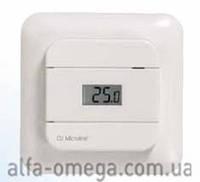 Терморегулятор для теплого пола OTD2-1999 OJ electronics