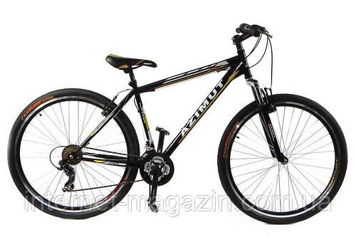 Горный велосипед Azimut Fly 29 GV