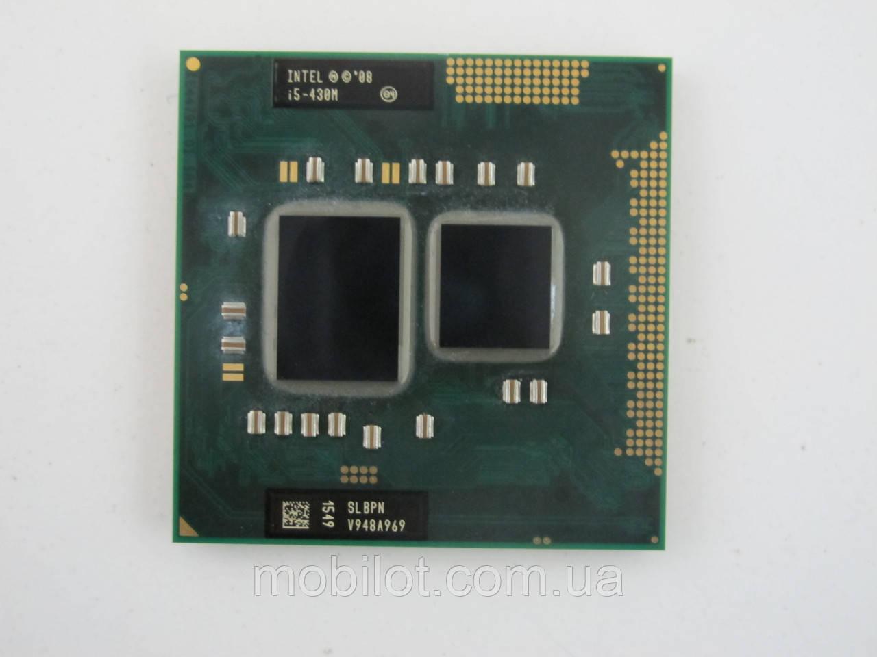Процессор Intel i5-430M (NZ-4450)