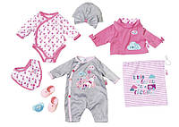 Комплект одежды для куклы Baby Born