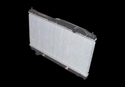 Радиатор охлаждения Chery Eastar (Mitsubishi, автомат)