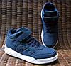 Детские кроссовки ботинки Style Babe №FJ-34