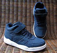 Детские кроссовки ботинки р.29. Style Babe №FJ-34