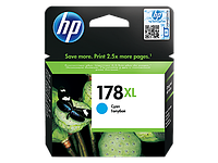 Картридж HP DJ No.178XL Cyan Large (CB323HE)