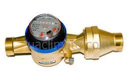 Счетчик воды Apator Powogaz JS-3,5 ХВ