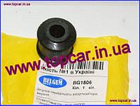Втулка переднего амортизатора верхняя Renault Master II 98-  Belgum Украина BG1806