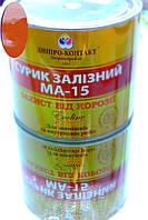 Сурик  МА-15 железный Днепр-Контакт 2.5 кг