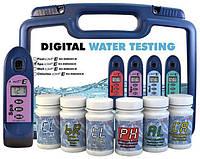 Фотометр Spa Ez  в наборе. Тестер для СПА. Анализ воды