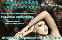 Продать волосы в Харькове дорого Купим волосы дорого Харьков