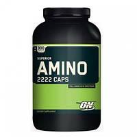 Optimum Nutrition Amino 2222 300 softgel