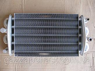 Теплообменник битермический Nova Florida Vela Compact,  Fondital Panarea Compact, Victoria Compact