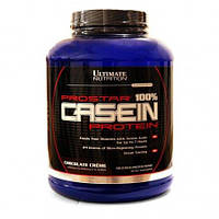 Протеин Ultimate Nutrition Prostar 100% Casein Protein (2,2 kg)