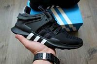 Кроссовки мужские Adidas EQT ADV Support 2223 черные
