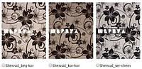 Мебельная ткань рогожка Шервуд ( Производство Мебтекс)