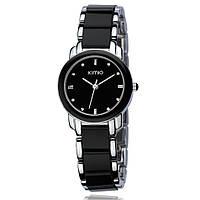 Годинник Kimio чорного кольору