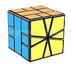 Кубик Рубика  YJ SQ-1 (Square), фото 2