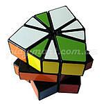 Кубик Рубика  YJ SQ-1 (Square), фото 4