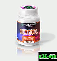 Ускоренный метаболизм Reverol (Реверол) 30 caps