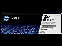 Картридж HP LJ P1005/ 1006 (CB435A)