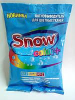 Пятновыводитель для цветных тканей Snow color plus 160 гр