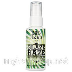 Полусладкая разглаживающая сыворотка TIGI Candy Fixations Glaze Haze 60 мл