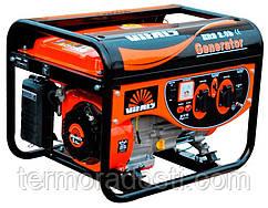 Бензиновый генератор Vitals ERS 2.0b