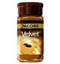 Кофе растворимый Jacobs Velvet 200 гр Instagram: skladprodyktov_ukraine